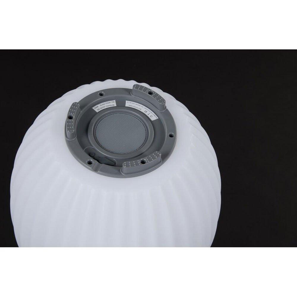 The Joouly Limited 35, Leuchte, Bluetooth-Lautsprecher und Cooler in einem, Joouls 5