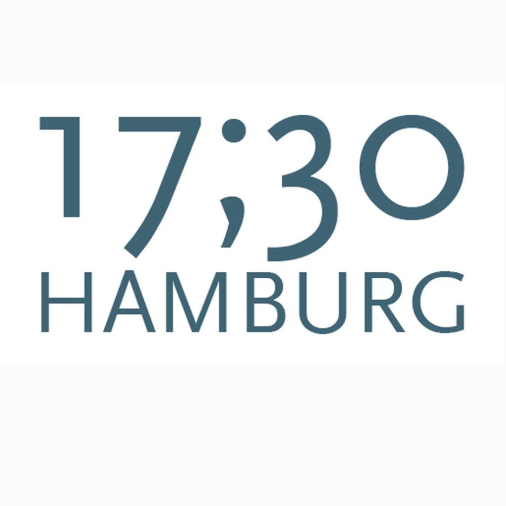 1730 Hamburg Logo